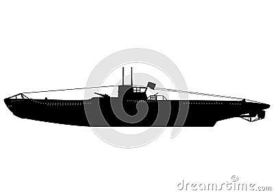 U- boat