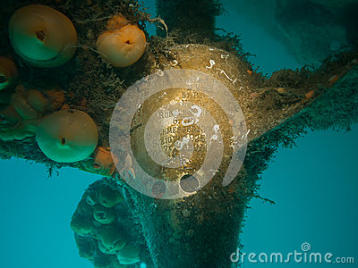 U boat wreck diving in Ireland