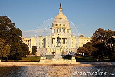 U.S. 国会大厦