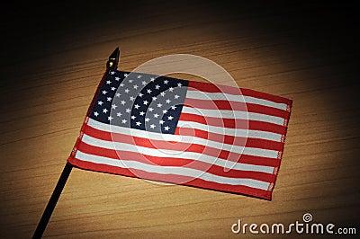 U.S.A. 标志