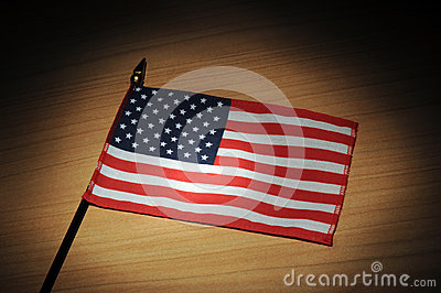 U.S.A. флаг