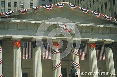 U.S. Federal Hall