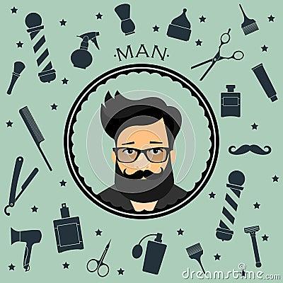 理发店的理发师可靠吗,做什么工作的男人比较好