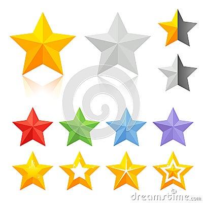 那些星星,三角形之类的特殊符号怎么打出来啊?图片