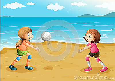 若要写打排球的事情,用什么标题更好图片