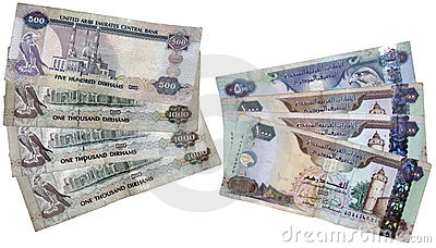 UAE Money