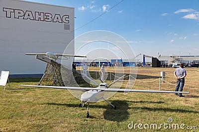 UAV Editorial Photography