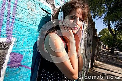Áudio urbano
