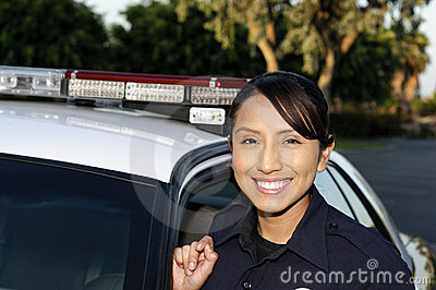 Ufficiale di polizia