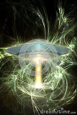 Ufo energy