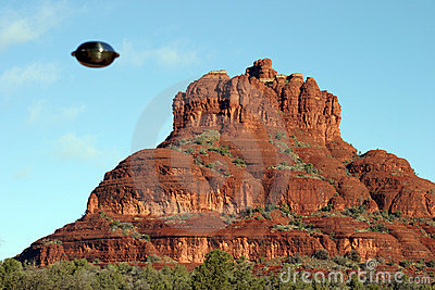 UFO s do exhist here is proof #2