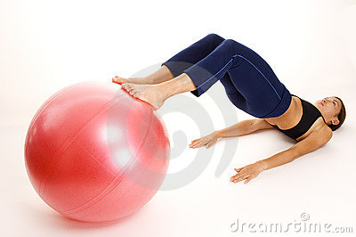 Uitlooptraject 1 van de bal
