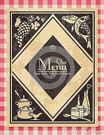 Uitstekend menu