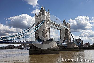 πύργος UK του Λονδίνου γεφυρών