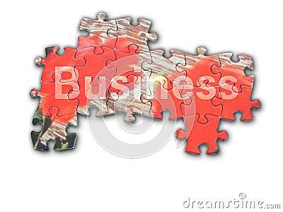 Układanki jednostek gospodarczych
