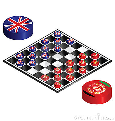 UK Afghanistan conflict