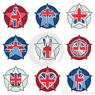 Uk badges