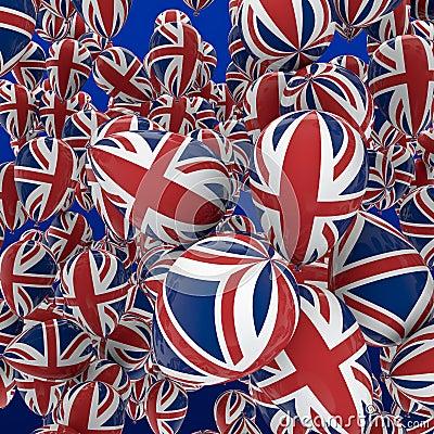 UK balloons
