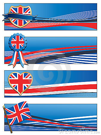 Uk banners
