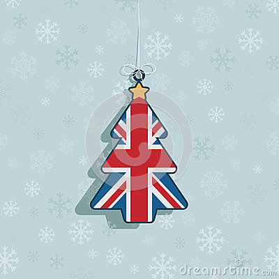 Uk christmas decoration