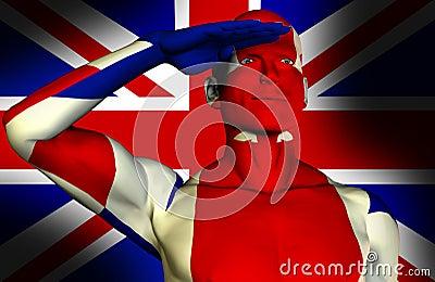 UK Man 24