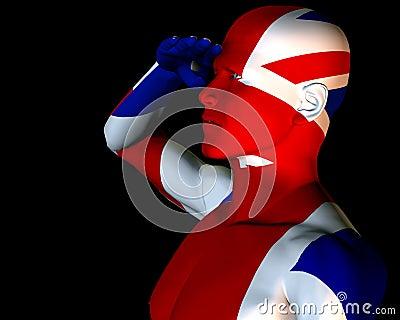 UK Man 9