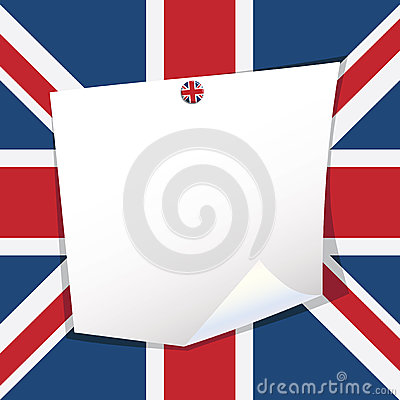 Uk note paper
