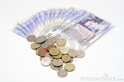 Image result for money clipart uk
