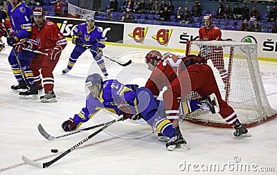 Ukraine vs Poland Editorial Photo