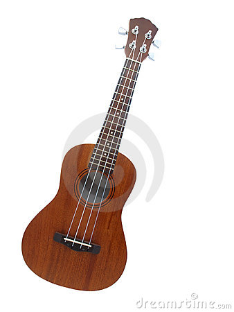 Free Ukulele Stock Photo - 21116390