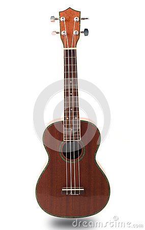 Free Ukulele Guitar Royalty Free Stock Images - 26652099