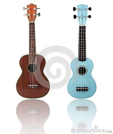 Free Ukulele Guitar Stock Photos - 33697173