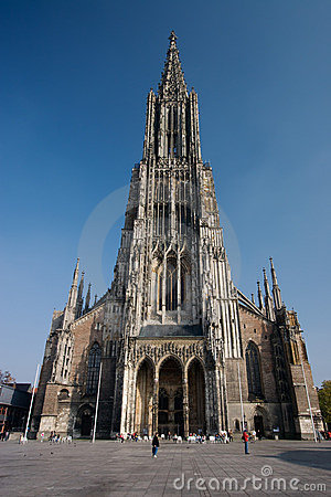 Ulm Munster