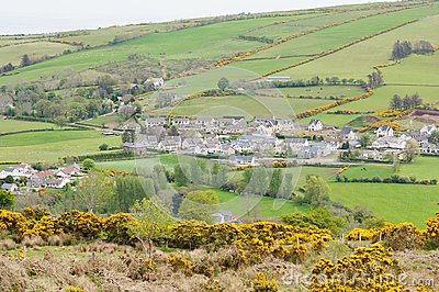 Ulster Village