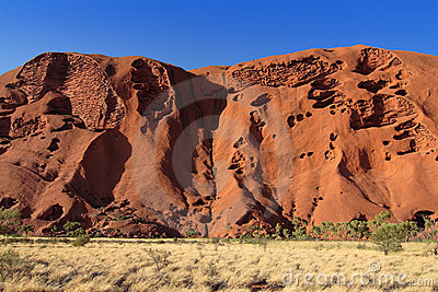 Uluru Editorial Photography