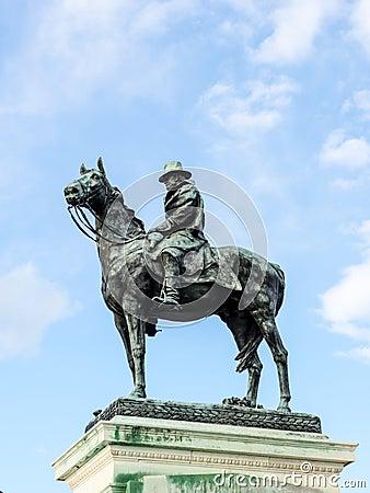 Ulysses S. Grant pomnik