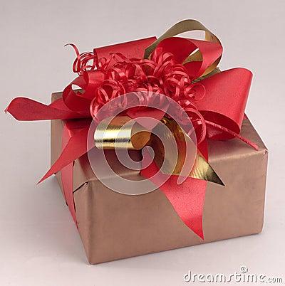 Um presente