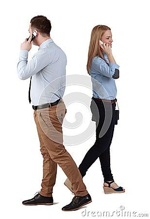 Uma comunicação