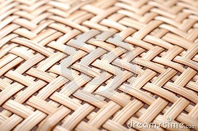 Uma superfície do weave
