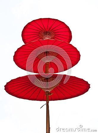 Free Umbrella Royalty Free Stock Photography - 23479727