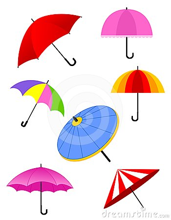 Free Umbrella Stock Images - 24386414