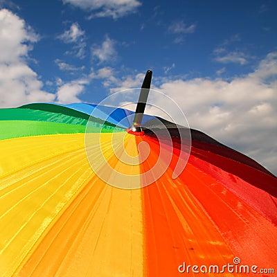 Free Umbrella Royalty Free Stock Images - 5374999