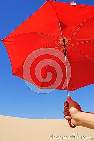 Free Umbrella Royalty Free Stock Image - 6716466