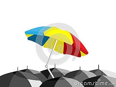 Umbrellas_beach umbrella