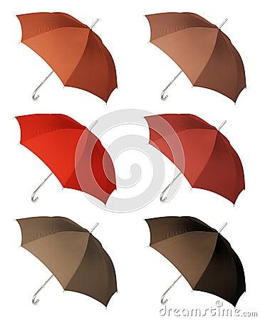 UmbrellaThree