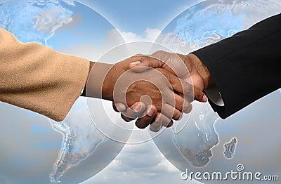 Umowy globalnej
