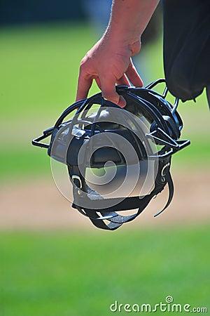 Umpires Mask