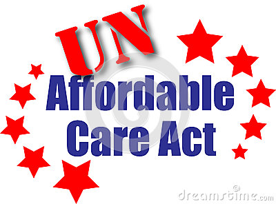 unaffordable health care act People who enroll in coverage through health care sharing  will be eliminated  as a result of the tax cuts and jobs act (signed into law in.