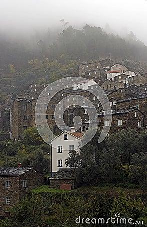 Un villaggio reale di natale?