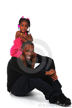 Free Uncle And Niece Royalty Free Stock Photography - 6603387